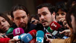 El 'palo' de Garzón que es viral en 3 minutos tras el anuncio del Gobierno sobre las