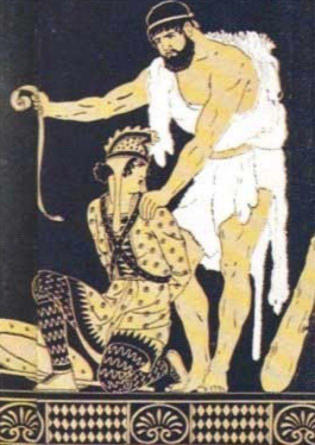 Las 12 pruebas de Hércules de Pedro