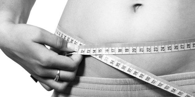Desequilibrio hormonal que impide perdida de peso repentina