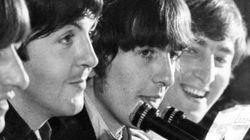 Esta foto de un concierto de Los Beatles sirve a un cantante para callar ataques