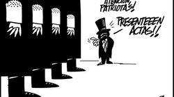 De banqueros y