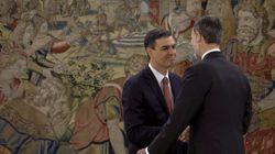 Sánchez recuperará el Ministerio de