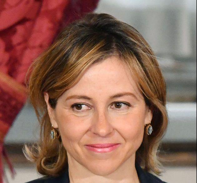La ministra de sanidad italiana, Giulia