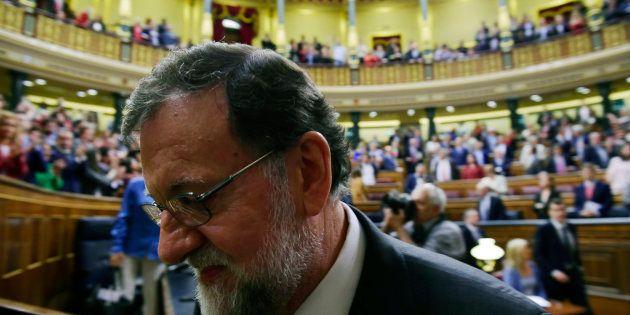El tuit de Rajoy tras conocerse los datos del paro que provoca la melancolía de centenares de