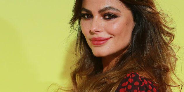 El infierno de la modelo Marisa Jara :