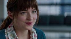 Te olvidarás de Anastasia Steele cuando veas el tráiler de la nueva película de Dakota