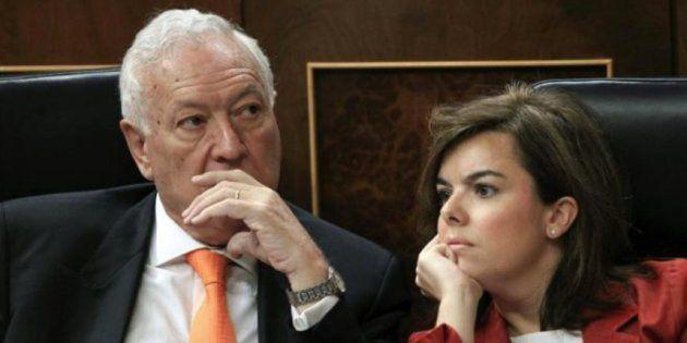 Margallo dice que hará