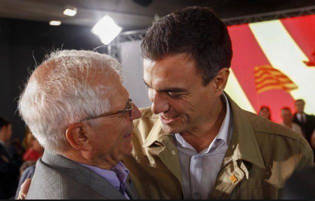 El nuevo Gobierno de Sánchez: Borrell en Exteriores y Teresa Ribera en Transición Energética y Medio