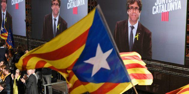 Puigdemont, contra el nombramiento de Borrell como ministro de Asuntos