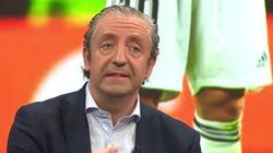Josep Pedrerol aparece con un sorprendente cambio de 'look' y se convierte en Treding