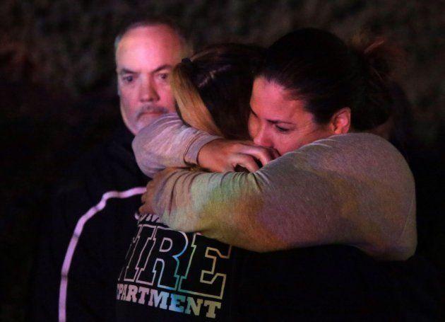 11 muertos en un tiroteo en un bar de