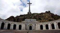 La cruz del Valle de los Caídos ya no será la más grande del