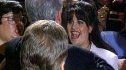 El desafortunado comentario de Bill Clinton sobre Lewinsky en pleno