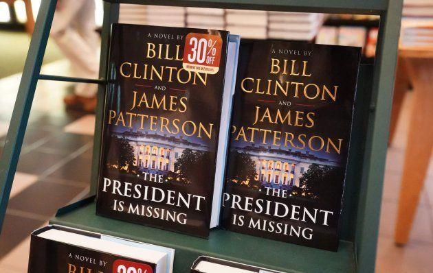 Portada del libro de Bill