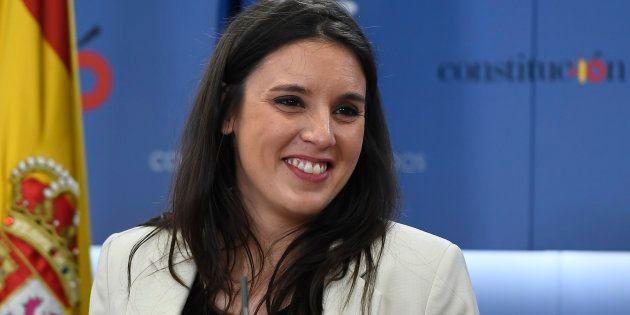 Irene Montero, indemnizada con 70.000 euros por el poema machista de la asociación de jueces Francisco...