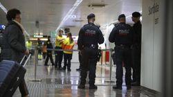 Los vigilantes de Sants pararon al pasajero equivocado tras detectar la falsa