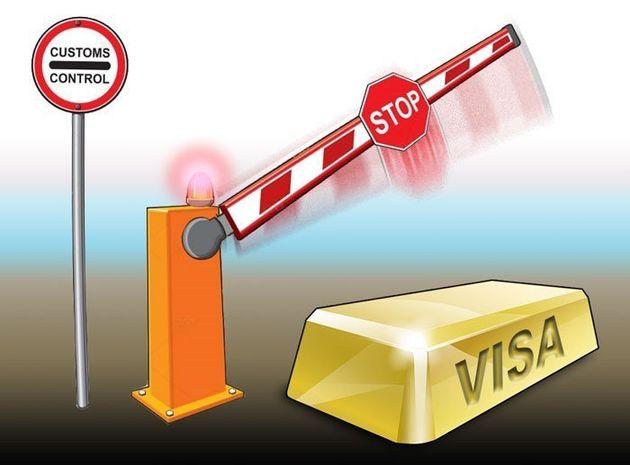 Fraude, evasión fiscal y visas para los ricos, contrarias al derecho europeo (y a la igualdad ante la