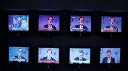 Lluvia de críticas a TVE por lo que NO ha hecho en pleno directo durante la dimisión de Rajoy como líder del