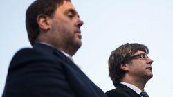 La Guardia Civil acredita que la Generalitat comprometió 3,2 millones para el 1-O, de los que ha pagado 1,58