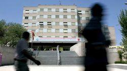 Cinco pacientes contraen hepatitis C al hacerse un TAC en el Gregorio Marañón de