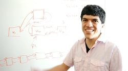 El profesor del MIT que enseña a las