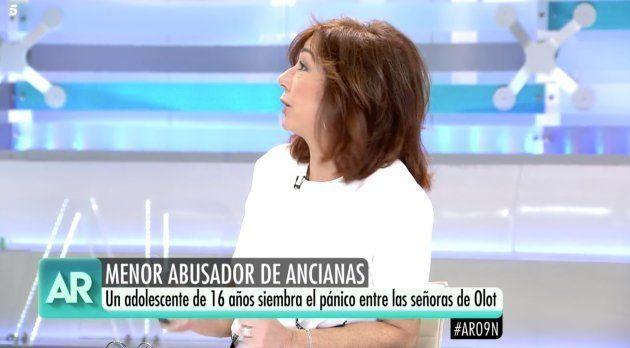 Ana Rosa
