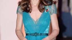 Kate Middleton sorprende luciendo un vestido de hace seis