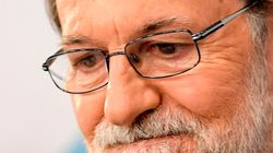 Rajoy, fin de la