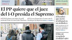 Críticas a 'La Vanguardia' por un titular machista sobre