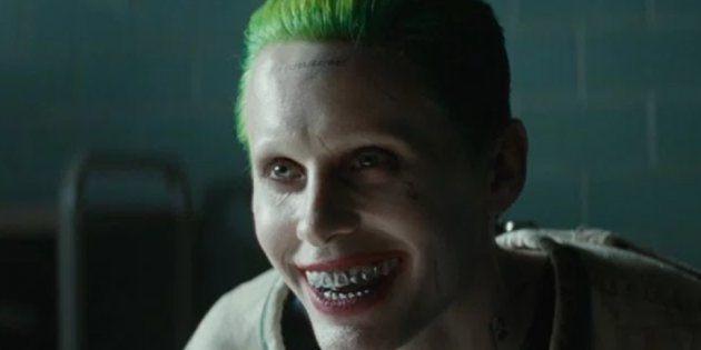 Warner le da una película al Joker de Jared Leto en 'Escuadrón