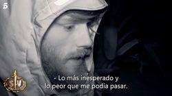 El accidente que provoca las lágrimas de Sergio en 'Supervivientes' y las risas de sus