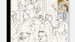 'The New Yorker' se gana a todos con su genial portada tras las elecciones