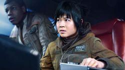 Una actriz de 'Star Wars' deja Instagram por
