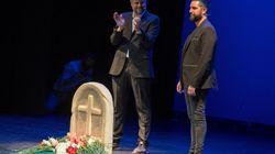 Dani Mateo llena el Teatro Quijano de Ciudad Real a pesar de la protesta de 70