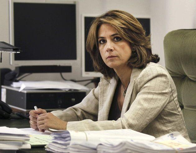 La fiscal Dolores Delgado, nueva ministra de