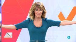 Las críticas a Emma García apenas se notan en la audiencia de 'Viva la