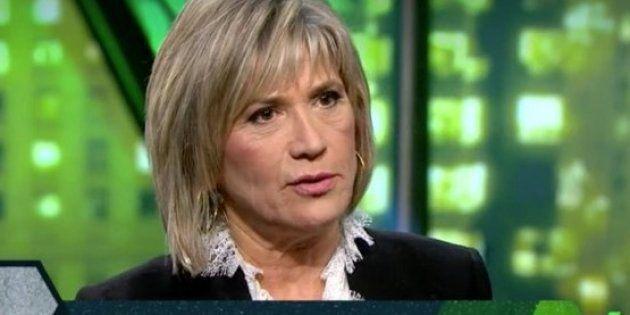 La contundente reflexión de Julia Otero tras el nombramiento de Pedro