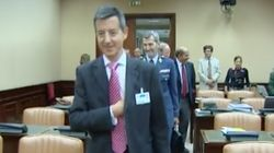 Constantino Méndez, nuevo ministro de Defensa según 'Faro de