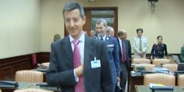 Constantino Méndez, nuevo ministro de