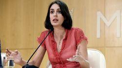 Rita Maestre y cinco ediles de Carmena se apartan de las primarias de