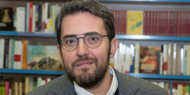 El primer mensaje de Màxim Huerta tras ser nombrado ministro de