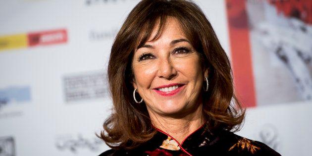 Ana Rosa Quintana,