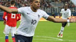10 jóvenes talentos a seguir en el Mundial de