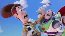 El primer tráiler de 'Toy Story 4' presenta a un nuevo
