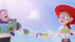 Las primeras imágenes de 'Toy Story 4' no son como te