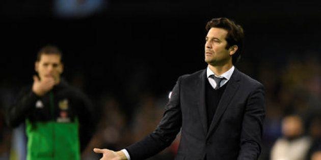 El Real Madrid apuesta por Solari y se queda hasta final de