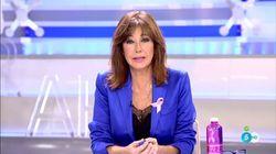 El emotivo homenaje de Ana Rosa Quintana a Màxim
