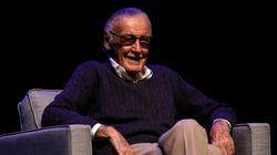 Muere el productor y genio del cómic Stan Lee a los 95