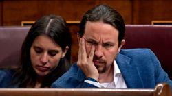 El recadito de Pablo Iglesias a Pedro Sánchez por su nuevo