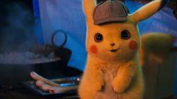 Llega el Pikachu más gamberro: